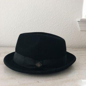 Goorin Bros Fedora Hat.